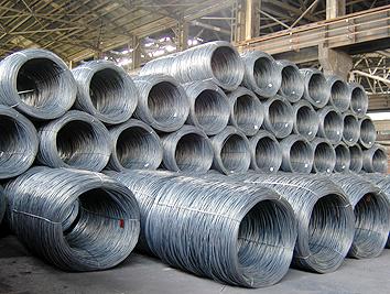低碳钢及优质碳素钢热轧圆盘条